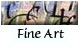 fine art button